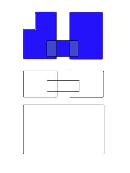 FRV Divi priekšējie paklāji