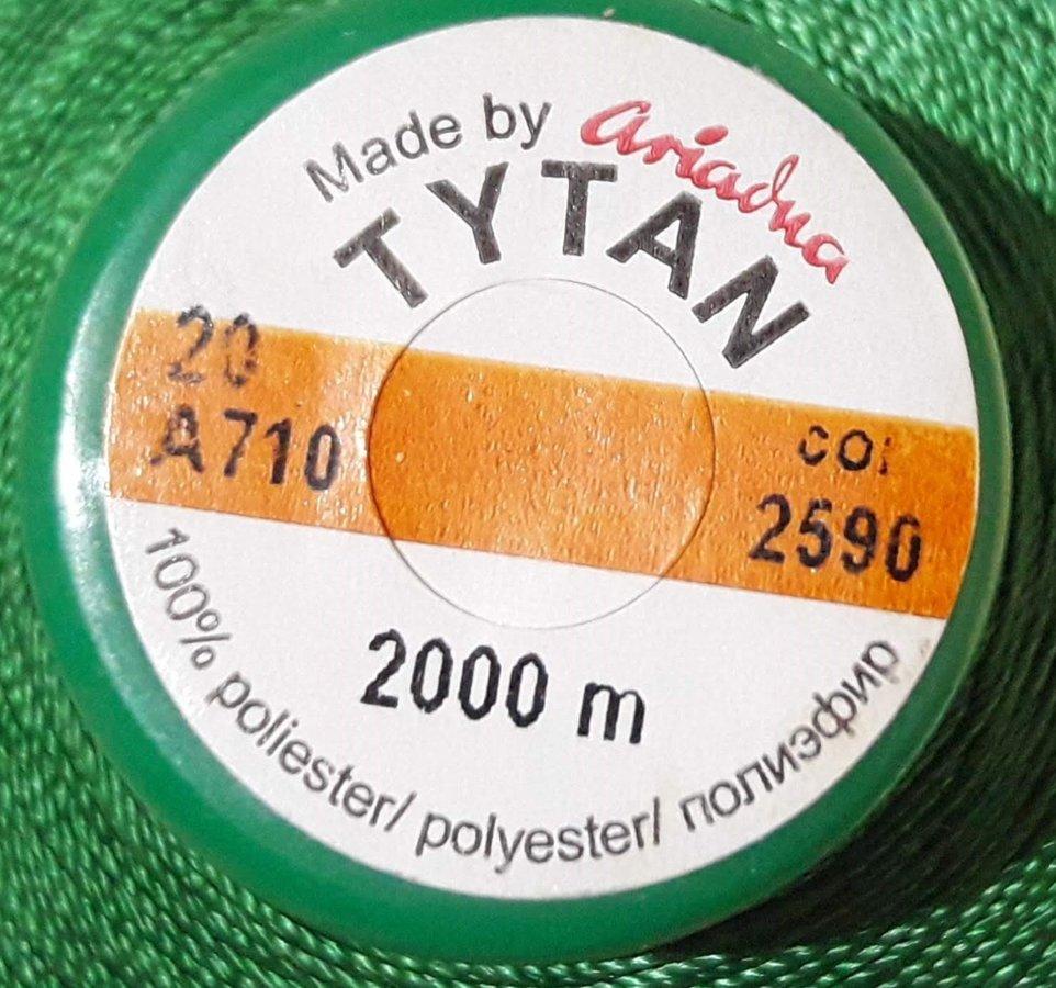 Tytan 20